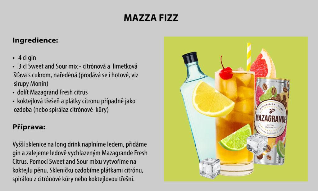 mazza-fizz