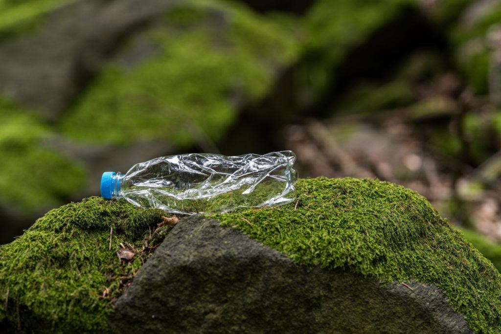 Až 100 milionů PET lahví končí ročně v české přírodě.